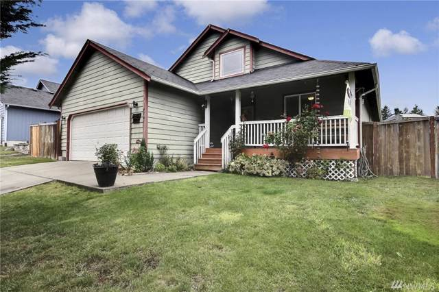 774 Carriage Court, Eatonville, WA 98328 (#1531567) :: Real Estate Solutions Group