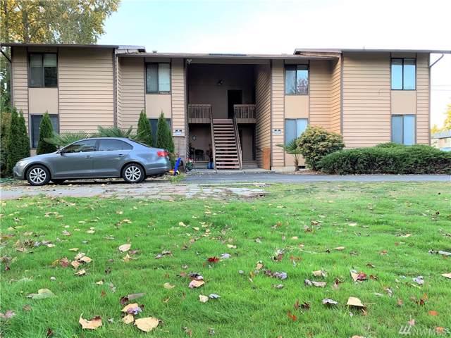 204 124th St SW 1-4, Everett, WA 98204 (#1531571) :: Crutcher Dennis - My Puget Sound Homes