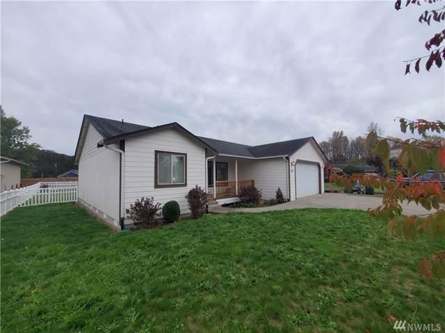 109 Arla Ct, Oakville, WA 98568 (#1531605) :: Record Real Estate