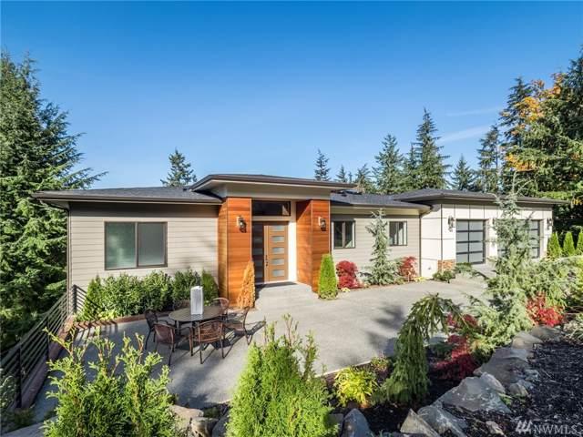 17212 SE 63rd Lane, Bellevue, WA 98006 (#1531610) :: McAuley Homes