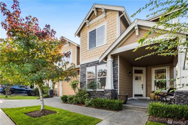 2217 Kildane Wy SE, Olympia, WA 98501 (#1531616) :: Real Estate Solutions Group