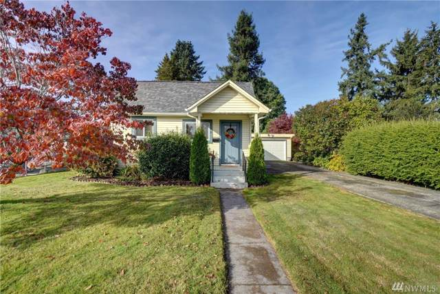 508 8th St NW, Puyallup, WA 98371 (#1531630) :: Chris Cross Real Estate Group