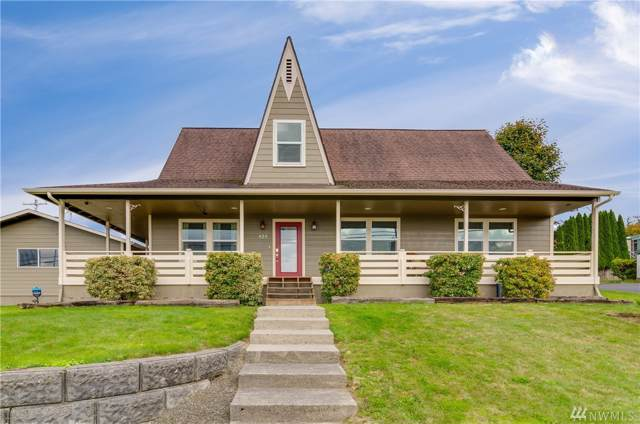 425 Columbia St, Cathlamet, WA 98612 (#1531636) :: Better Homes and Gardens Real Estate McKenzie Group