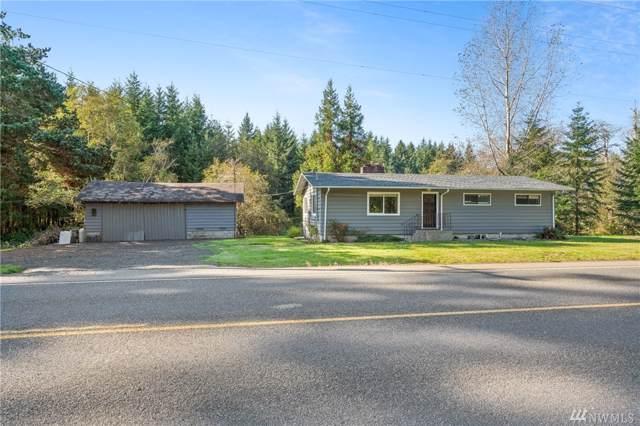 2460 State Route 6, Raymond, WA 98577 (#1531640) :: KW North Seattle