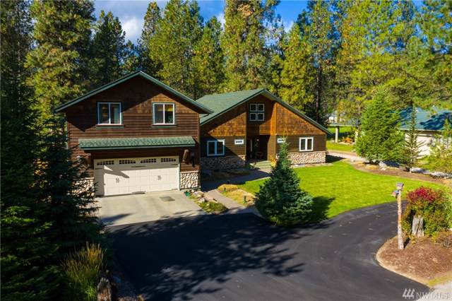 134 W Trappers Lp, Chewelah, WA 99109 (#1531642) :: The Kendra Todd Group at Keller Williams
