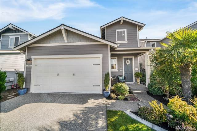 9046 Silverspot Dr SE, Tumwater, WA 98501 (#1531646) :: Northwest Home Team Realty, LLC