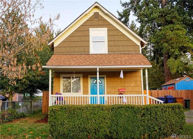 6039 S Alder St, Tacoma, WA 98409 (#1531648) :: Ben Kinney Real Estate Team