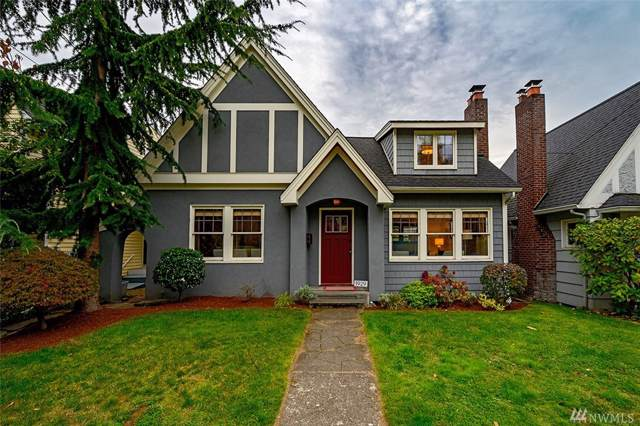 1929 E Blaine St, Seattle, WA 98112 (#1531654) :: Keller Williams Western Realty