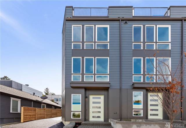 2839 SW Yancy St A, Seattle, WA 98126 (#1531656) :: Chris Cross Real Estate Group