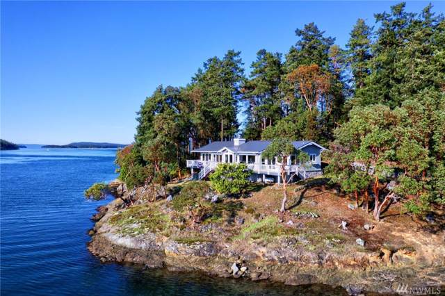 240 Myers Rd, Friday Harbor, WA 98250 (#1531670) :: Commencement Bay Brokers