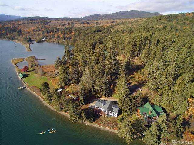 5981 Old Gardiner Rd, Port Townsend, WA 98368 (#1531704) :: Ben Kinney Real Estate Team