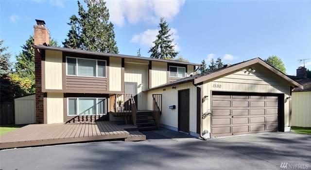 15110 11th Ave NE, Shoreline, WA 98155 (#1531706) :: KW North Seattle