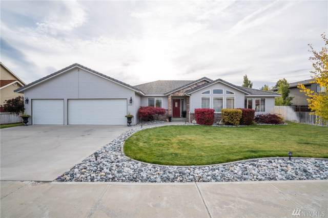 2269 Sunrise Place, East Wenatchee, WA 98802 (#1531711) :: Real Estate Solutions Group