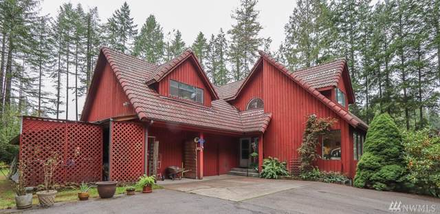 160 NE Haven Lake Dr, Tahuya, WA 98588 (#1531721) :: Keller Williams Realty