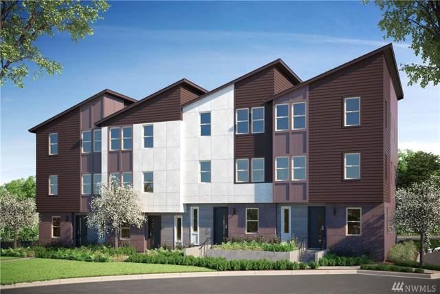 6679 137th Place SE 9D-4, Newcastle, WA 98059 (#1531723) :: McAuley Homes