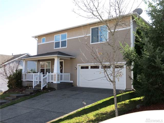 21427 SE 297th St, Kent, WA 98042 (#1531734) :: Record Real Estate