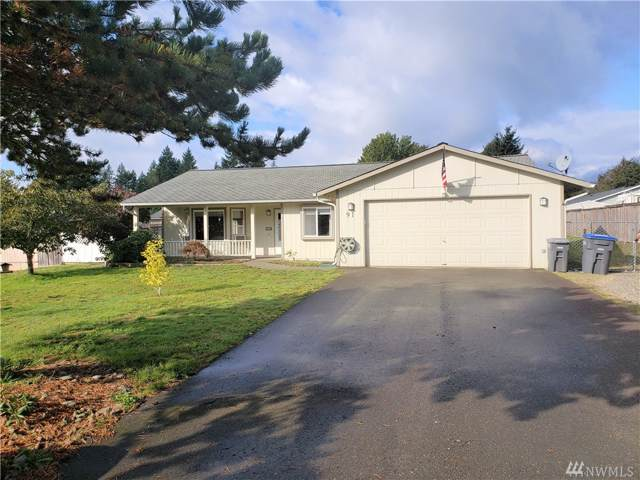 91 NE Kathys Dr, Belfair, WA 98528 (#1531735) :: Canterwood Real Estate Team