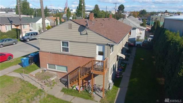 701 S Kenyon St, Seattle, WA 98108 (#1531741) :: Lucas Pinto Real Estate Group