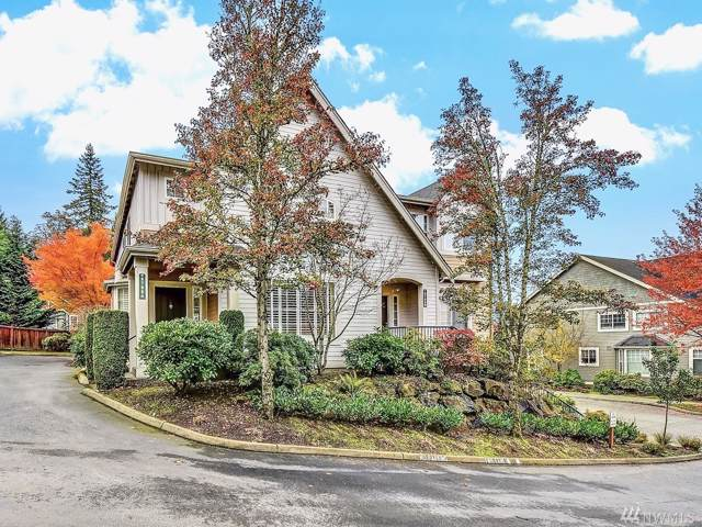 6788 161ST Ave SE A, Bellevue, WA 98006 (#1531749) :: Ben Kinney Real Estate Team
