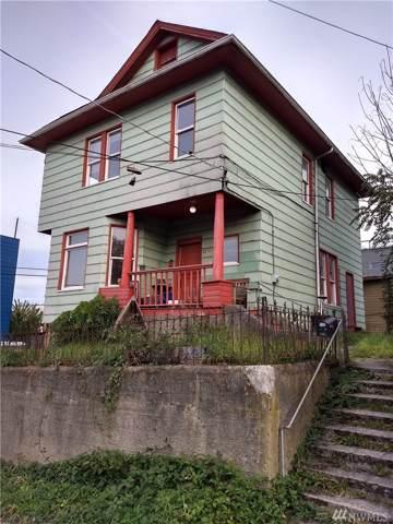 2216 E Fir St, Seattle, WA 98122 (#1531759) :: Mike & Sandi Nelson Real Estate