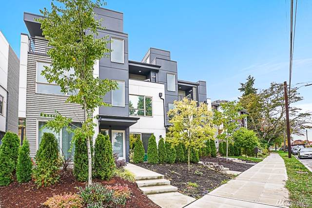 3823 Gilman Ave W, Seattle, WA 98199 (#1531763) :: Better Properties Lacey