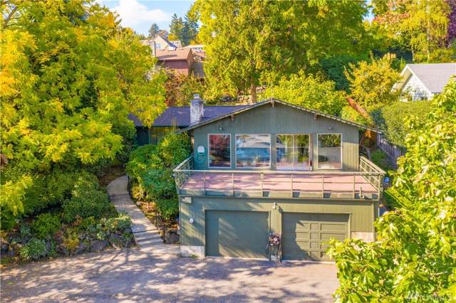 5630-A S Willow St, Seattle, WA 98118 (#1531768) :: Record Real Estate