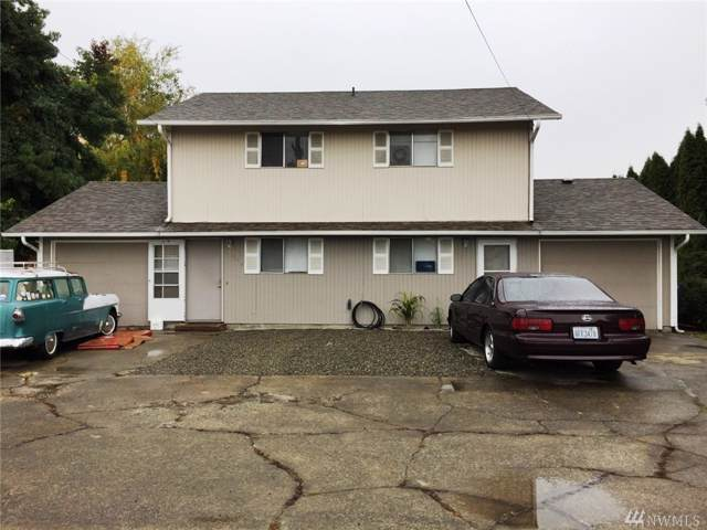 1014-to 1016 11th St NW, Puyallup, WA 98371 (#1531780) :: Keller Williams - Shook Home Group