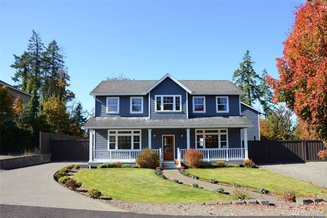 916 1st St, Steilacoom, WA 98388 (#1531784) :: The Kendra Todd Group at Keller Williams