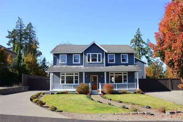 916 1st St, Steilacoom, WA 98388 (MLS #1531784) :: Matin Real Estate Group