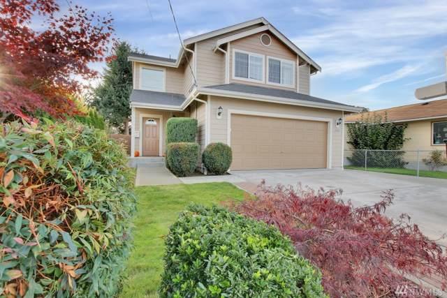 7122 S Tyler St, Tacoma, WA 98409 (#1531785) :: Crutcher Dennis - My Puget Sound Homes