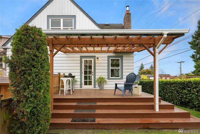 218 NW 73rd St, Seattle, WA 98117 (#1531790) :: Better Homes and Gardens Real Estate McKenzie Group