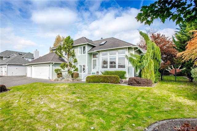 3307 Spring Place, Enumclaw, WA 98022 (#1531798) :: Chris Cross Real Estate Group