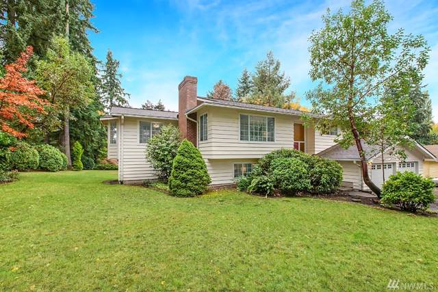 8121 NE 128th St, Kirkland, WA 98034 (#1531810) :: Chris Cross Real Estate Group