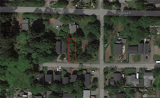 4-Lot NE Fern, Suquamish, WA 98392 (#1531821) :: The Original Penny Team