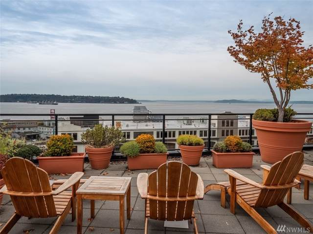 2607 Western Ave #401, Seattle, WA 98121 (#1531826) :: Northern Key Team