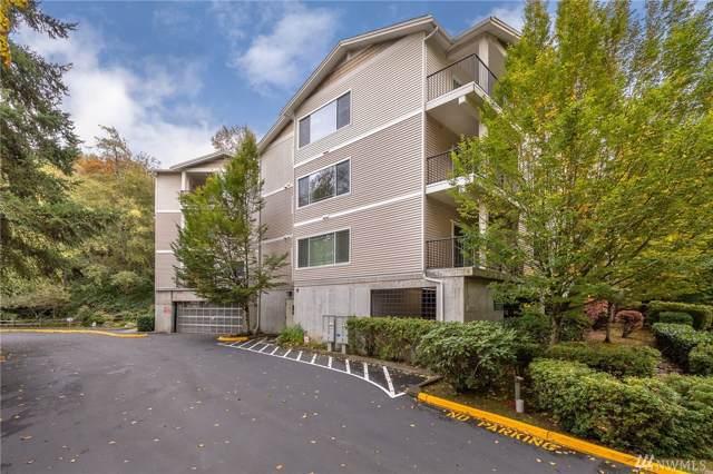15000 Juanita Dr NE #304, Kenmore, WA 98028 (#1531841) :: Chris Cross Real Estate Group
