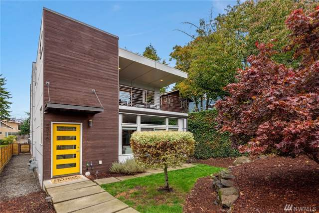 4516 SW Austin St, Seattle, WA 98136 (#1531851) :: Real Estate Solutions Group