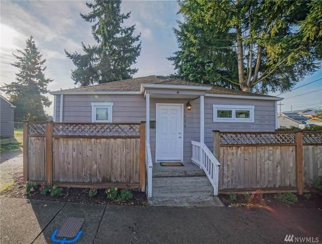 1522 S 48th St, Tacoma, WA 98408 (#1531866) :: Keller Williams Realty