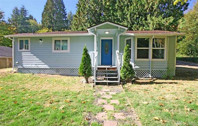 4313 Perry Ave NE, Bremerton, WA 98310 (#1531870) :: Mike & Sandi Nelson Real Estate