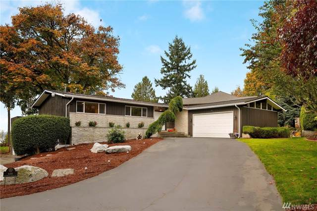 610 SW 207th Place, Normandy Park, WA 98166 (#1531872) :: Keller Williams Realty