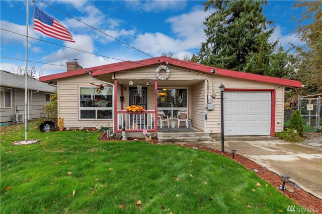 501 S 90th St, Tacoma, WA 98444 (#1531874) :: Keller Williams Realty