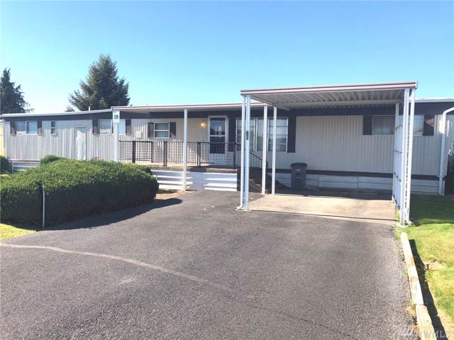 55 W Washington Ave #79, Yakima, WA 98903 (#1531882) :: Real Estate Solutions Group