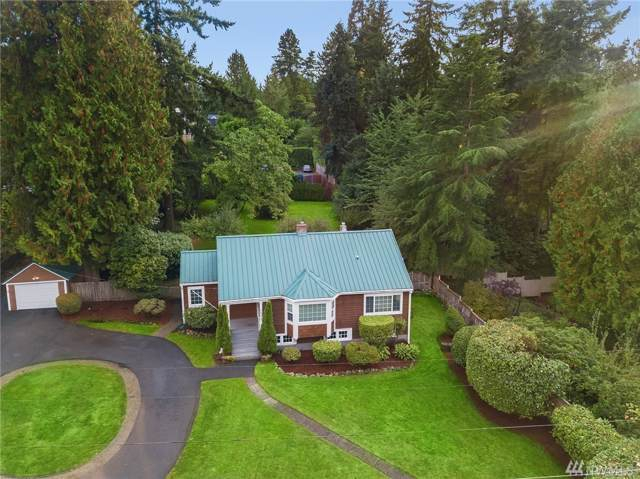 7025 N Mercer Wy, Mercer Island, WA 98040 (#1531908) :: Costello Team