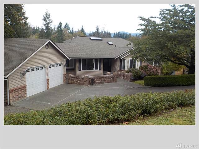 23318 SE 218th St, Maple Valley, WA 98038 (#1531917) :: Mike & Sandi Nelson Real Estate