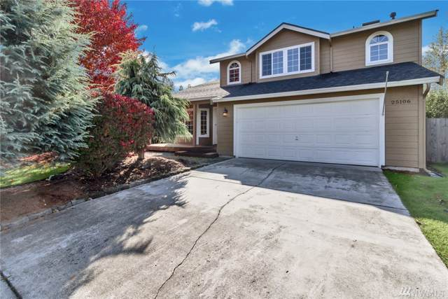 25106 158th St E, Buckley, WA 98321 (#1531931) :: Northern Key Team