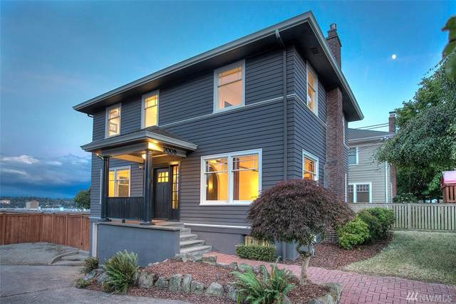 2008 5th Ave N, Seattle, WA 98109 (#1531954) :: Better Homes and Gardens Real Estate McKenzie Group