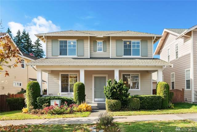 9905 NE 227th Wy, Redmond, WA 98053 (#1531969) :: Real Estate Solutions Group