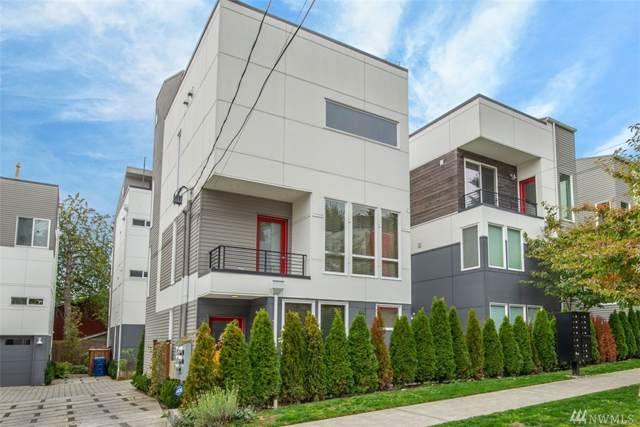 921 29th Ave S, Seattle, WA 98144 (#1531973) :: The Royston Team