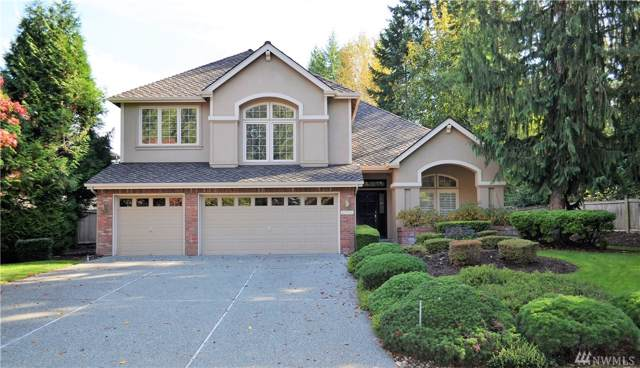 25731 SE 34th St, Sammamish, WA 98075 (#1531975) :: Keller Williams Realty