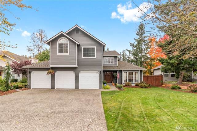 18219 141st Ave SE, Renton, WA 98058 (#1531983) :: NW Homeseekers